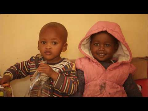 Nakuru Safehouse for Women and Children