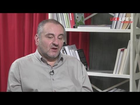 Ефір на UKRLIFE TV 08.11.2017