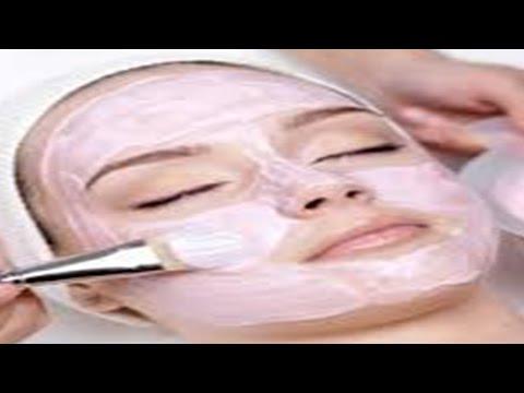 Les masques nettoyant pour la personne dejvon
