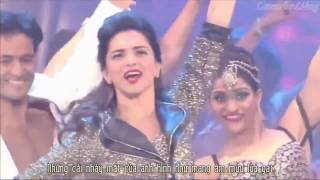 Vietsub - Dilliwali Girlfriend - Deepika Padukone's IIFA Performance 2014 [CUT]