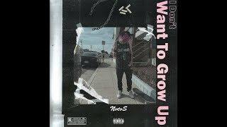 NVTVS - I DON'T WANT TO GROW UP