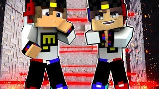 БРАТ ЕВГЕНБРО ИГРАЕТ В МАЙНКРАФТ В МАЙНКРАФТЕ Симулятор Выживание Видео Игра Minecraft для детей