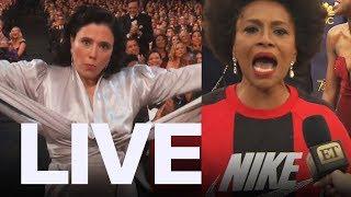2018 Emmy Awards Highlights + 'Baroness Von Sketch' Cast | ET Canada LIVE