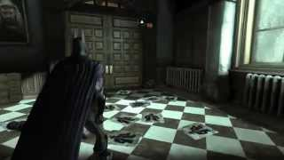 preview picture of video 'Batman Arkham City'