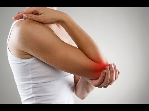 Сестринский процесс при болях в суставах