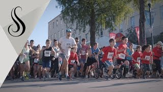 Team Stuller Participates in Festival International 5K