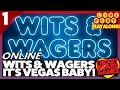 Wits amp Wagers: It 39 s Vegas Baby digital Online Play
