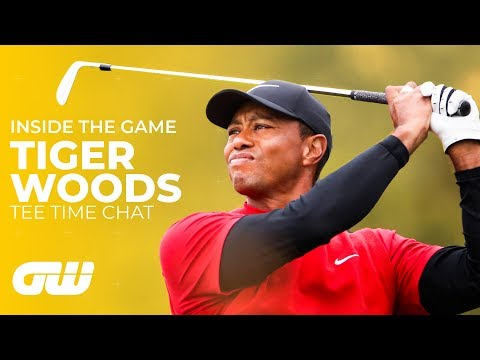 Can Tiger Woods Still Beat Jack's Record? | Tee Time Chat | Golfing World