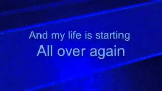JLS - Pieces of my heart lyrics