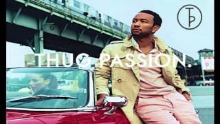 John Legend - Number One (Feat Kanye West)