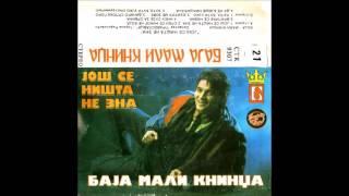 Baja Mali Knindza - Vratice se Novak - (Audio 1993)HD