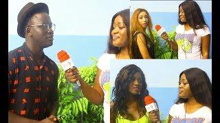 Casting du clip luthioum luthioum de Diaw diop ,les belles filles de Dakar ont répondu à l