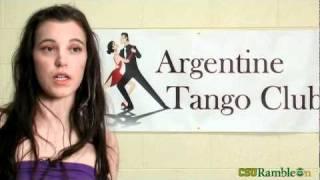 Ramble On: Argentine Tango Club at Colorado State University