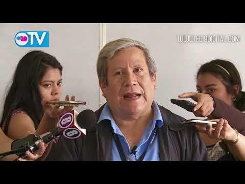 NOTICIERO 19 TV MARTES 05 DE DICIEMBRE DEL 2017