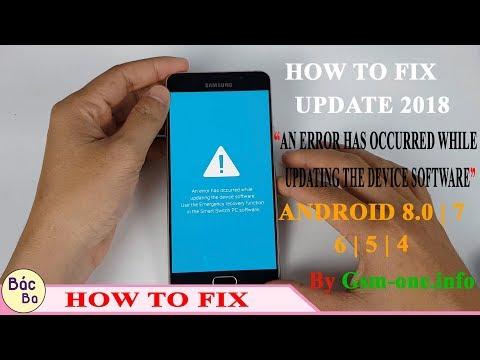Repair Firmware Galaxy J7 Pop SM-J727T - смотреть онлайн на
