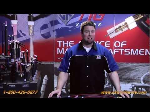 Обзор горелки FL130 и FL230 (ENG)