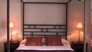 Video del alojamiento Apartamentos Rurales Los Sauces