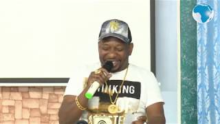 Sonko responds to man who publicly applied for deputy governor job