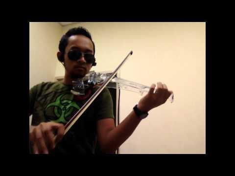 Farkhan - Sandiwara Cinta (Repvblik violin cover)