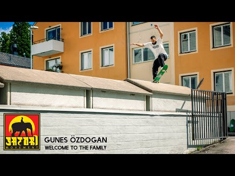 Image for video Gunes Özdogan Welcome to Satori Part