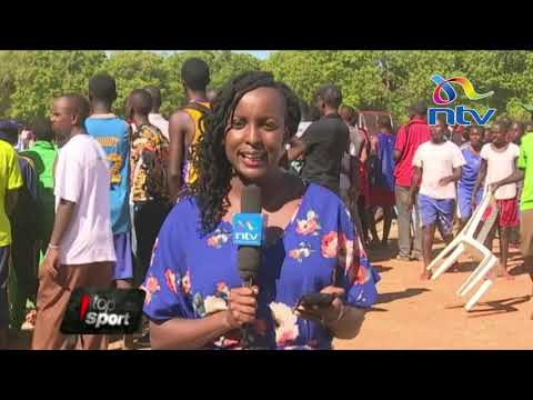 Brookside Term One Games || TopSport