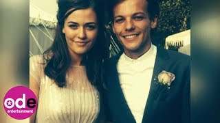 Louis Tomlinson's Sister Felicite Passes Away Aged 18