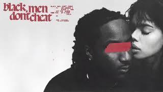 """Video thumbnail of """"K CAMP - Black Men Don't Cheat (ft. 6lack, Ari Lennox, & Tink) [Audio]"""""""