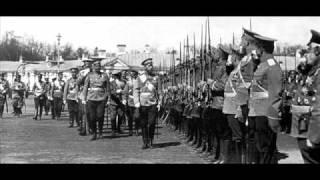 """Скорый марш №5"" / ""Quick march №5 "" (Anton Sokolov)"