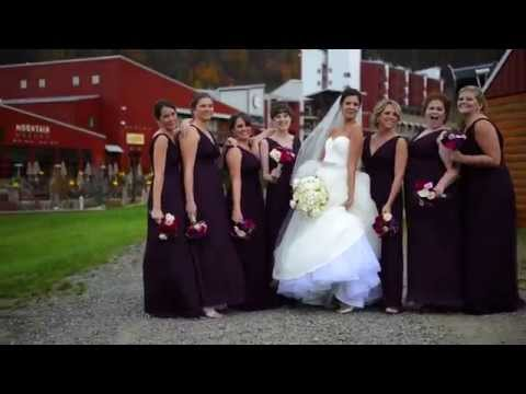 Wedding Video The Dream