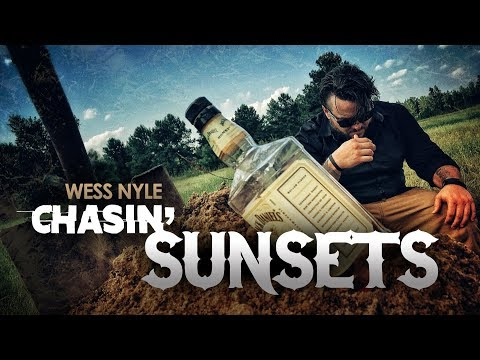 "Wess Nyle - ""Chasin' Sunsets"" (Official Video)"