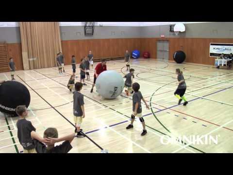 Kinball Canada -