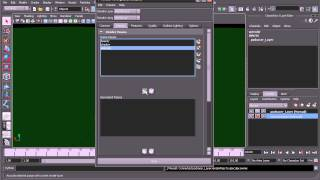 Ask DT: Maya Rendering - How to set up render layers