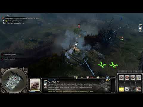 Coh 2 Case Blue : Theater of war: case blue operation blau tiger ace unplayable