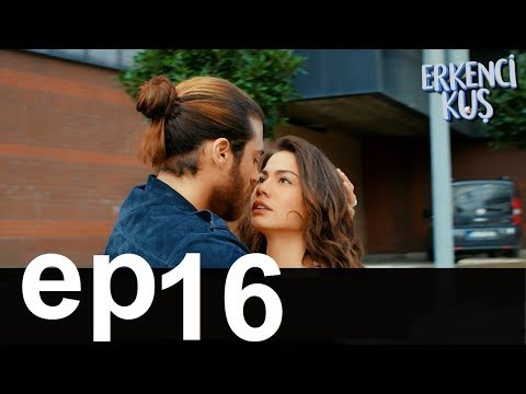 Early Bird / Erkenci Kuş Episode 16 English Subtitles