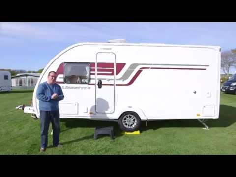 The Practical Caravan Swift Lifestyle 4 review