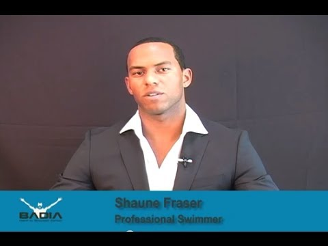 Cayman Islands Olympic Swimmer Jumps Back into Pool Shortly after having Wrist Surgery with Dr. Badia