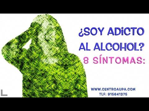 El alcoholismo su papel en rossii