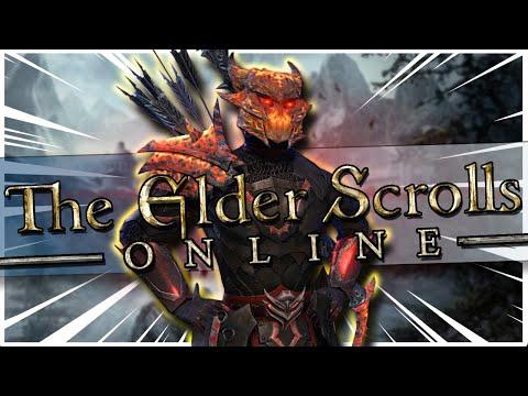 So I Played Elder Scrolls Online Again