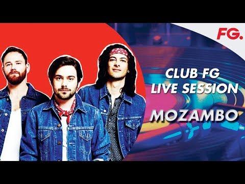MOZAMBO | CLUB FG LIVE MIX