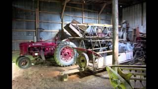 Burrier Farm
