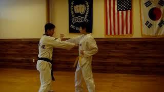 1 – White Belt