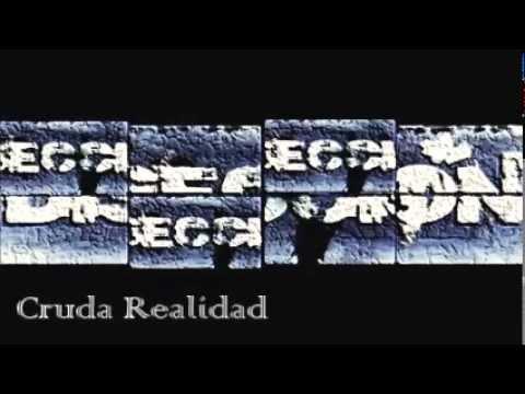 Disección - Cruda Realidad