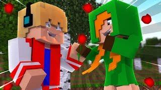 ESTOU APAIXONADO PELA QUEL ?! - O MUNDO FANTÁSTICO 2 (Minecraft Pocket Edition) #3