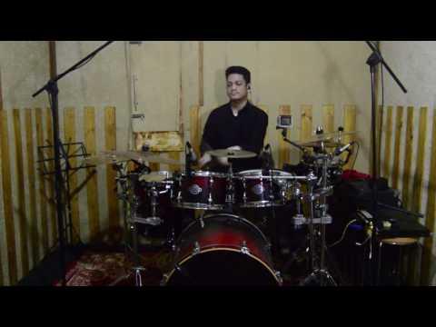 M Fahransyah - Sweet Clifford Drum Reinterpretation