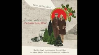 "Leah Nobel   ""Christmas In My Mind"" (Official Audio)"