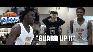 DON'T Make Ronaldo Segu & Nassir Little MAD! OCP vs. Legacy
