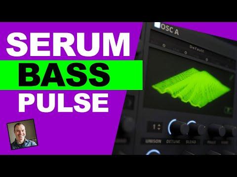 Make a Cinematic Pulsing Synth Arp with Serum – Nathan David Carlton