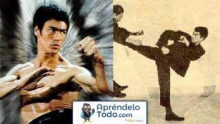 10 Razones Por Las Que Bruce Lee Pudo Haber Sido Un SuperHumano
