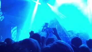 Death Destruction - New Song - Live