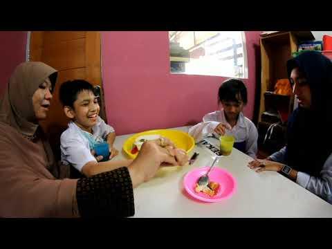 Program Funcooking Sekolah QQ Mitra Ananda